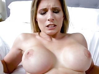 Splooge Mommy's Arse After Fucking Her Fuckbox Hard
