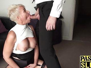 Bondage & Discipline And Restrain Bondage Training For A Horny...