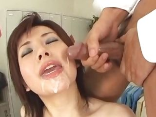 Hot Solo Porno Scenes Along Dick Sucking Yukino