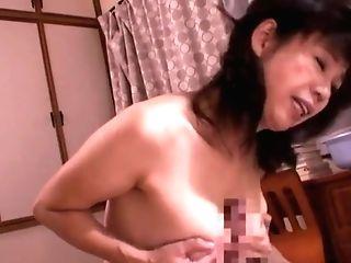 Buxom Asian Matures Part 1