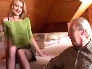 Grandad & Nicole